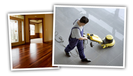 Photos of Cleancare hard floor services